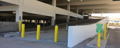 Atlanta commercial pressure washing services for office parks, warehouses, business parks and more.